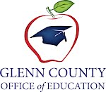 Glenn County Office of Education logo